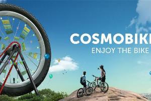 CIAB a CosmoBike