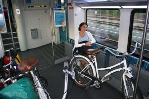 Settimana europea della mobilità sostenibile