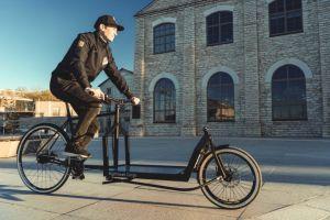 Gli incentivi anche per cargo bike